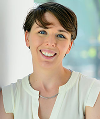 Allison Reilly