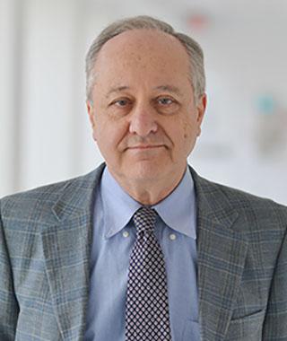 Paul Schonfeld