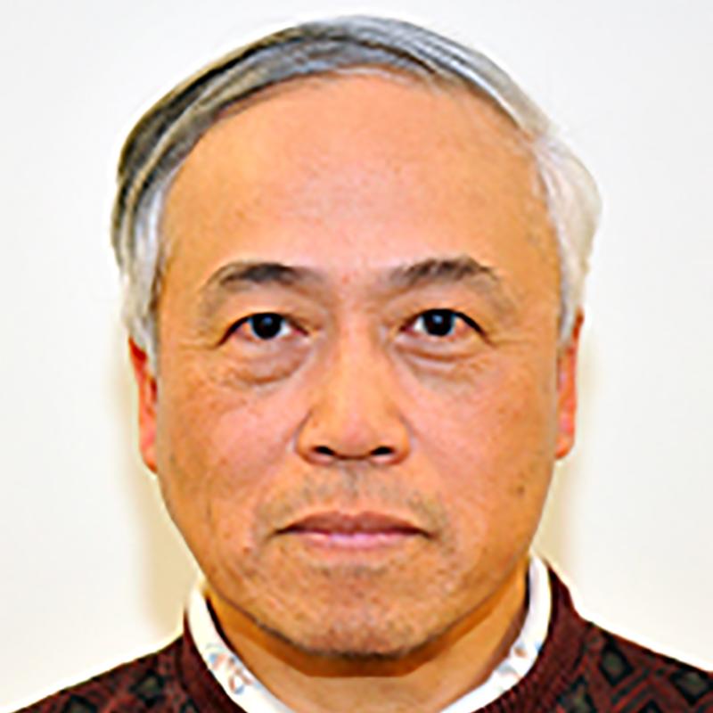 Dr. Ganglen Chang