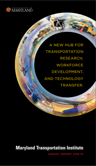 A New Hub for Transportation Research, Workforce Development, and Technology Transfer