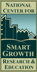 Smart growth logo