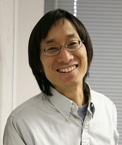 Michael Fu