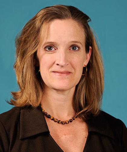 Patricia Hendren