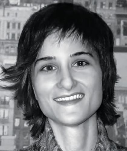 Vanessa Frias-Martinez