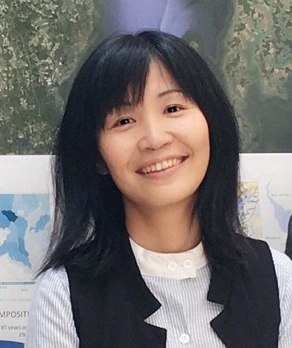 Ming Hu