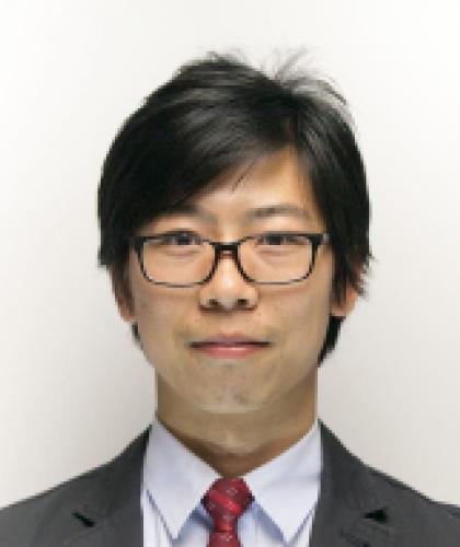 Dr. Hao Tang headshot